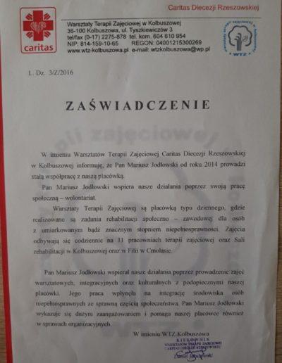 caritas_diecezji_rzeszowskiej_zasiwadczenia