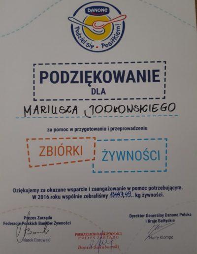 danone_podziekowanie_zbiorka_zywnosci