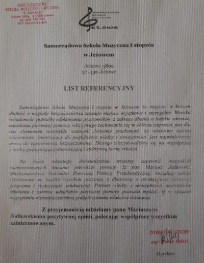 samorzadowa_szkola_muzyczna_w_jezowem_list_referencyjny