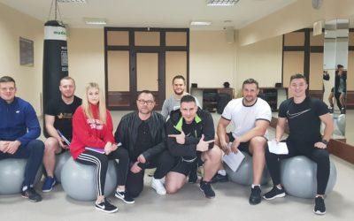Szkolenie z pierwszej pomocy przedmedycznej dla Trenerów Personalnych (Łódź)